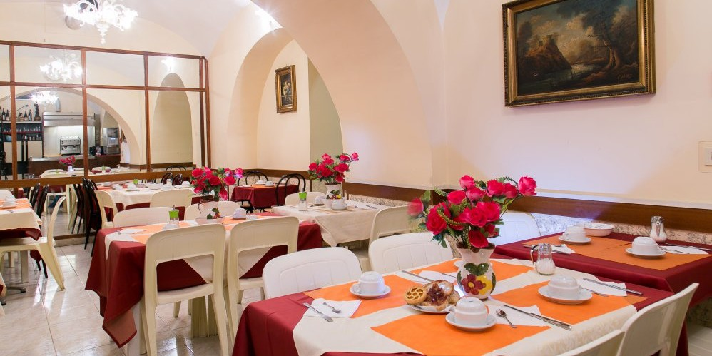 Hotel Vicino A Via Cavour Roma