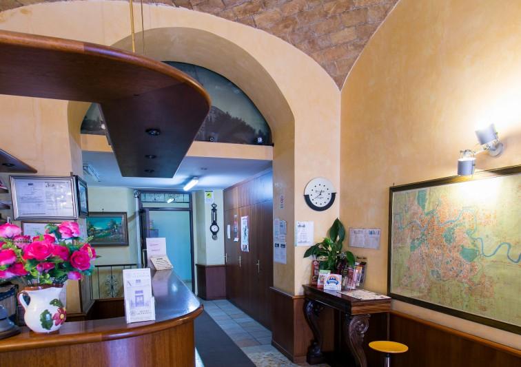 Hotel Altavilla  Roma