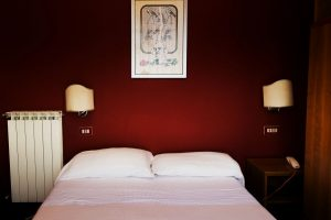 double room hotel altavilla 9